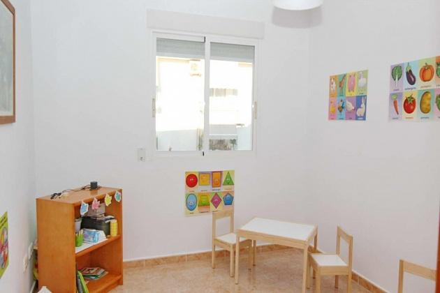 Apartamento en el centro de Altea con plaza de parking privado