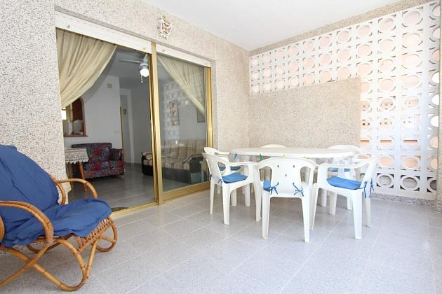 apartament w guardamar del segura
