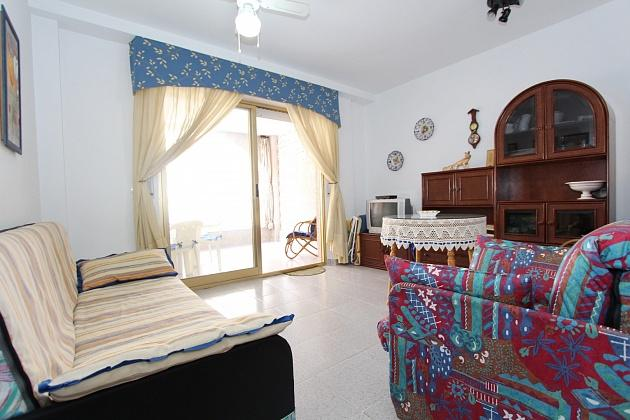 apartament w costa blanca